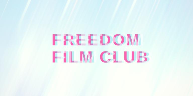 Freedom Films I: Playtime – 2nd November 2018