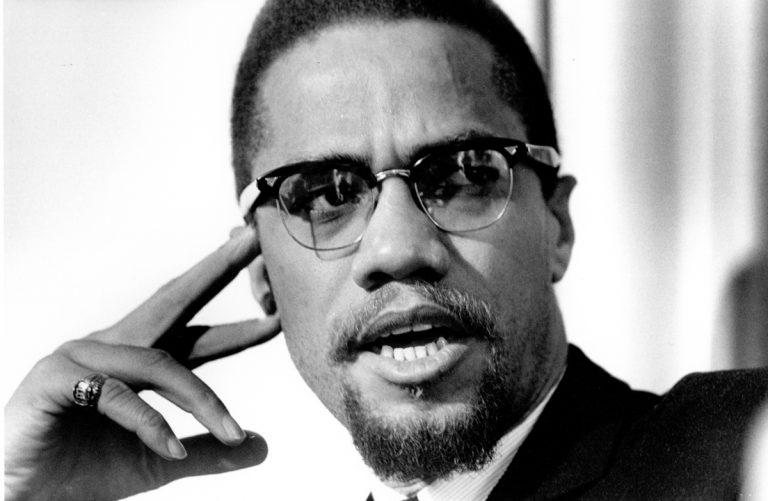 Freedom Films VI: Malcolm X – 5th April 2019