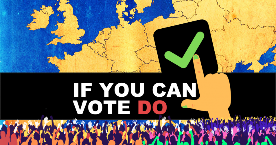 Brits abroad: Use your overseas vote!