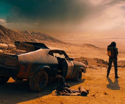 Freedom Films X: Mad Max – Fury Road – 6th March 2020